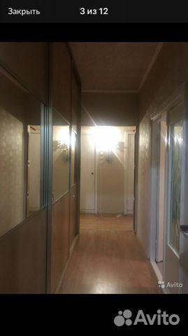 3-к квартира, 75 м², 8/9 эт.  89121222223 купить 3