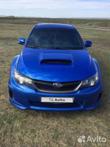 Subaru WRX STI, 2007  89603319329 купить 1