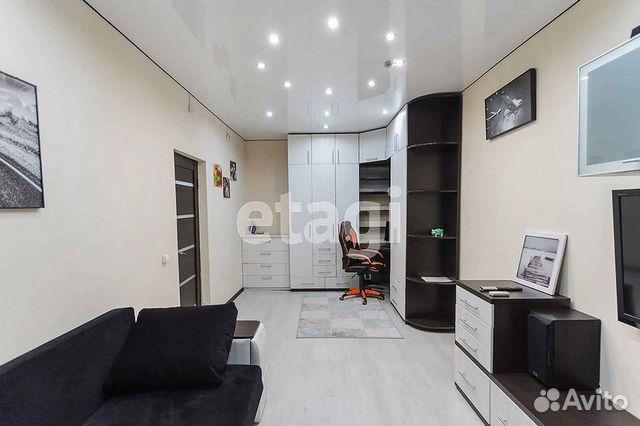 1-к квартира, 36.6 м², 1/2 эт.  89065254761 купить 3