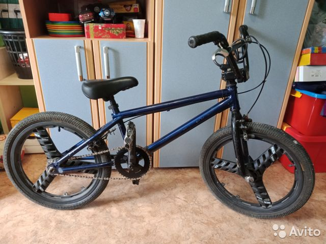 Велосипед Bmx  89536718432 купить 1
