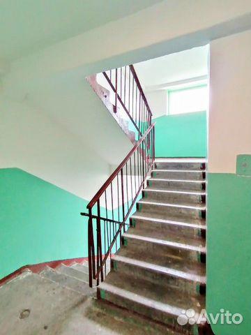 3-к квартира, 64 м², 5/10 эт.