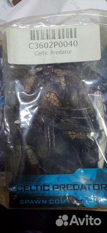 Alien AND predator  89246401543 купить 2