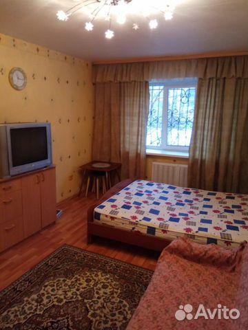 1-к квартира, 31 м², 1/5 эт.  89521320605 купить 2