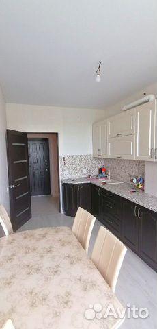 1-к квартира, 35 м², 3/3 эт.  купить 6