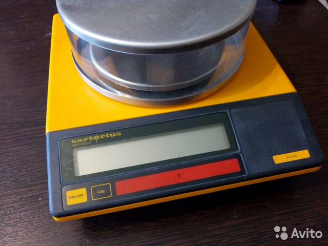 Аренда, Весы Лабораторные Sartorius  89622666686 купить 6
