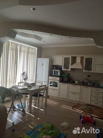 4-к квартира, 135 м², 14/14 эт.  89039084065 купить 3
