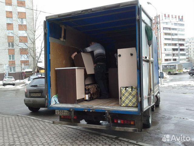 Грузчики Переезды Перевозка мебели Грузоперевозки  89630507976 купить 4