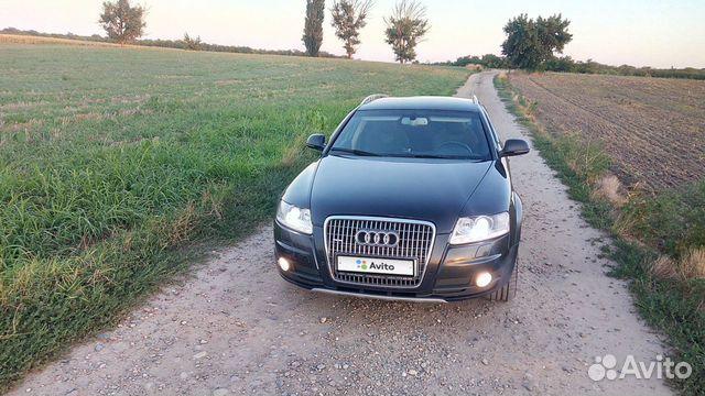 Audi A6, 2008  89600228601 купить 6
