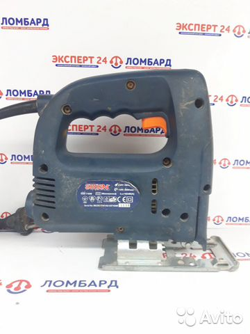 Электролобзик Stern JS80B(Р98)  89278834416 купить 2