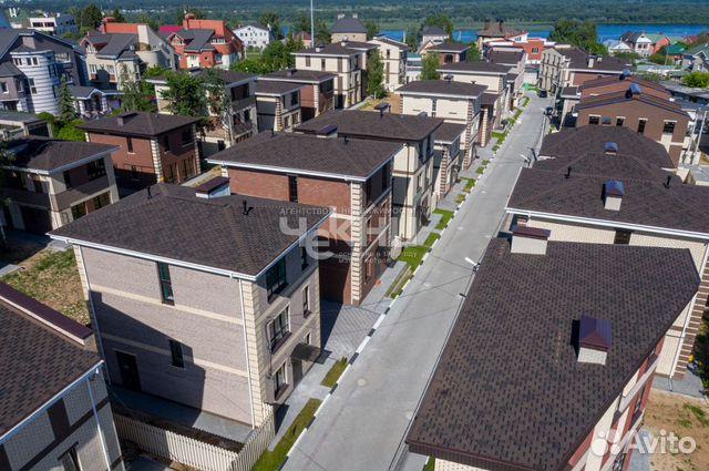 Коттедж 171 м² на участке 3 сот.  89867651225 купить 3