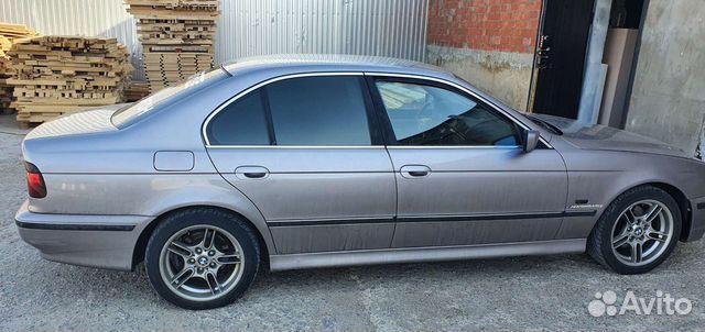 BMW 5 серия, 1999  89897202802 купить 3
