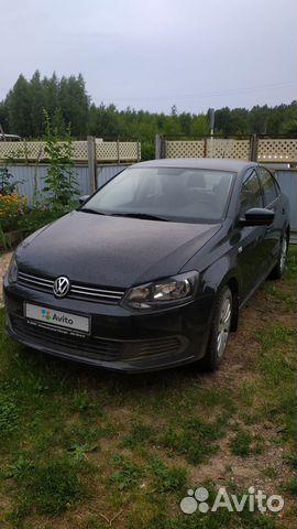 Volkswagen Polo, 2011  89611197864 купить 1