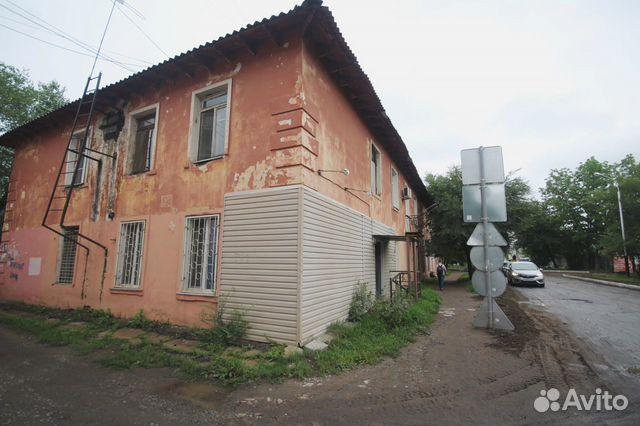 1-к квартира, 31 м², 1/2 эт.  84212381648 купить 9