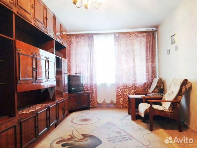 3-к квартира, 56 м², 2/5 эт.  89370820552 купить 1