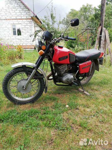 Мотоцикл иж планета 5  89066572708 купить 2