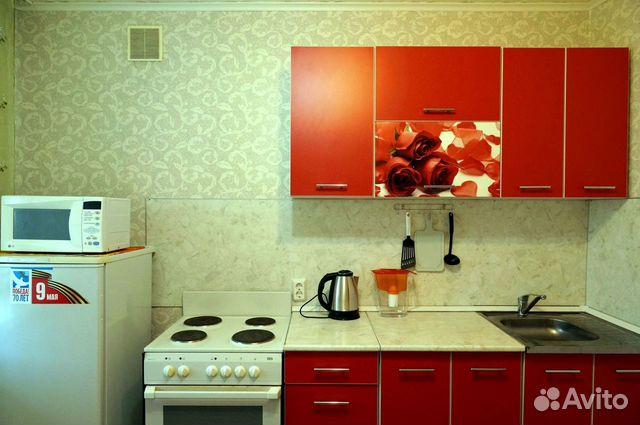 1-к квартира, 37 м², 5/10 эт.  89609500098 купить 6