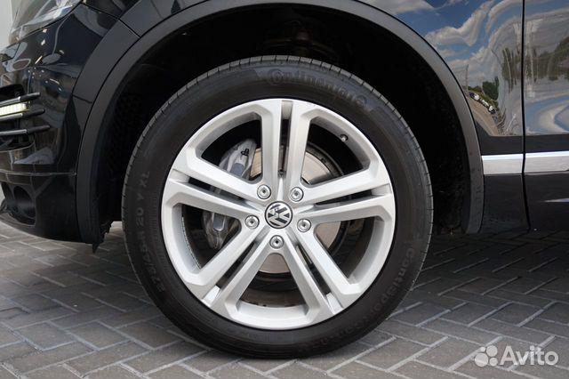 Volkswagen Touareg, 2012  88612441450 купить 8