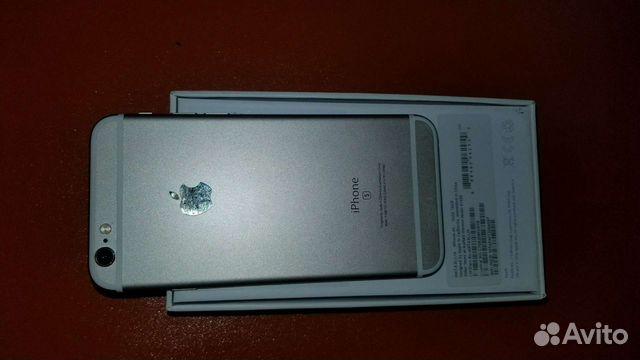 iPhone 6S  89107311391 köp 2