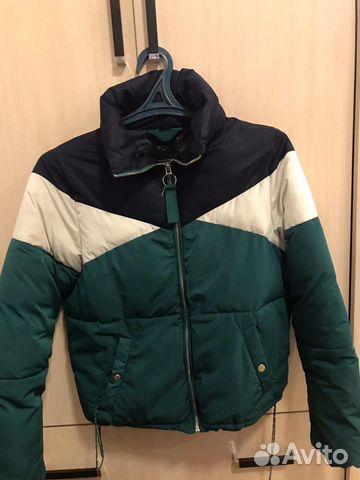 Куртка Bersha  89874417056 купить 3