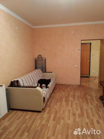 1-к квартира, 43 м², 3/4 эт.  89246619191 купить 3