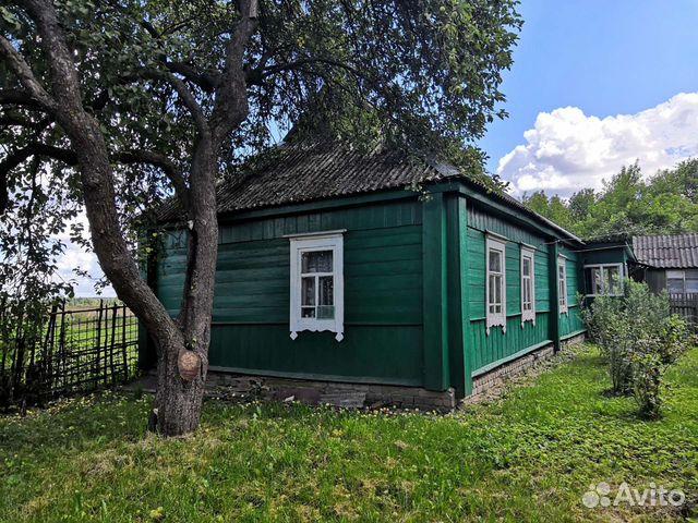 Дом 60 м² на участке 20 сот.  89192908312 купить 2