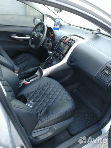 Toyota Auris, 2012  89092326839 купить 5