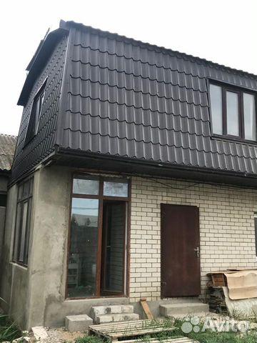 Дом 80 м² на участке 5 сот.  89887854559 купить 1