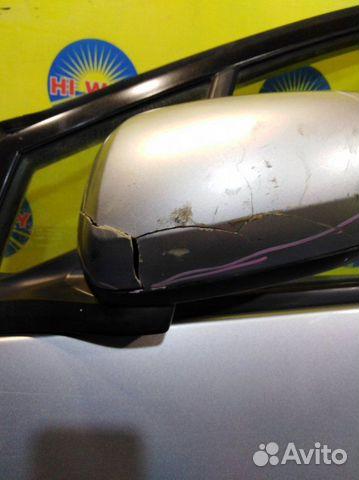 Дверь боковая передняя левая Honda Insight ZE2  89235799119 купить 4