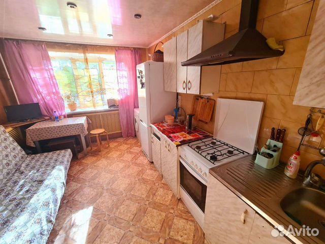 1-к квартира, 39 м², 1/5 эт.  89156505681 купить 3