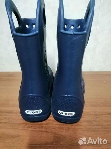 Crocs j1 31/32р  89283061993 купить 2