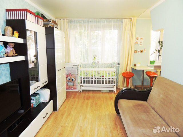 1-к квартира, 25.3 м², 3/3 эт.  купить 5