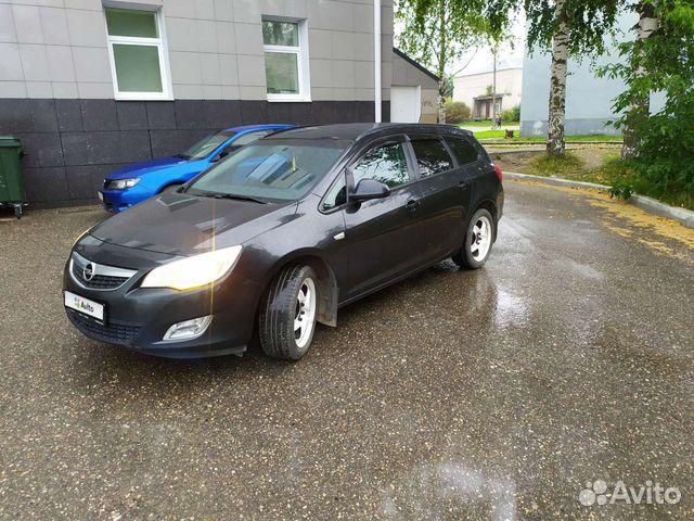 Opel Astra, 2012  89052977656 купить 1