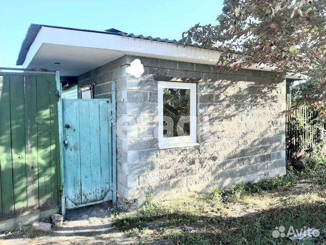 Дом 56 м² на участке 8 сот.