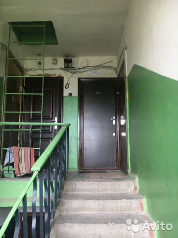 1-к квартира, 32 м², 5/5 эт.  89272262447 купить 9