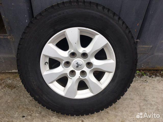 89098381000  Продам колеса
