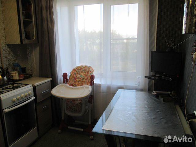 1-к квартира, 33 м², 5/5 эт.  89066669379 купить 5