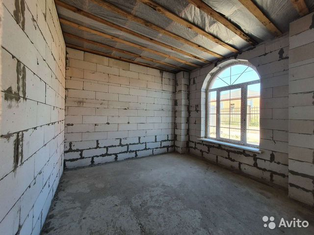 Дом 110 м² на участке 5.4 сот.  89614236787 купить 9