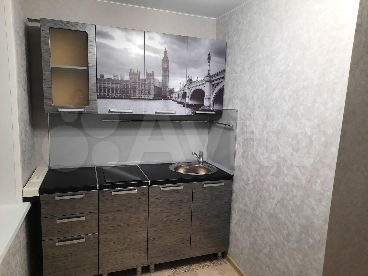 3-к квартира, 63 м², 9/9 эт.  89022863404 купить 1