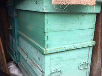 Продам пчелиный улей