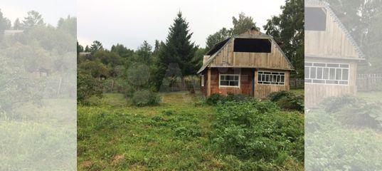 Дача 30 м² на участке 9.5 сот. в Республике Хакасия | Недвижимость | Авито