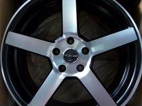 Диски R17 PDW C-spec для Ford, Volvo Универсальные