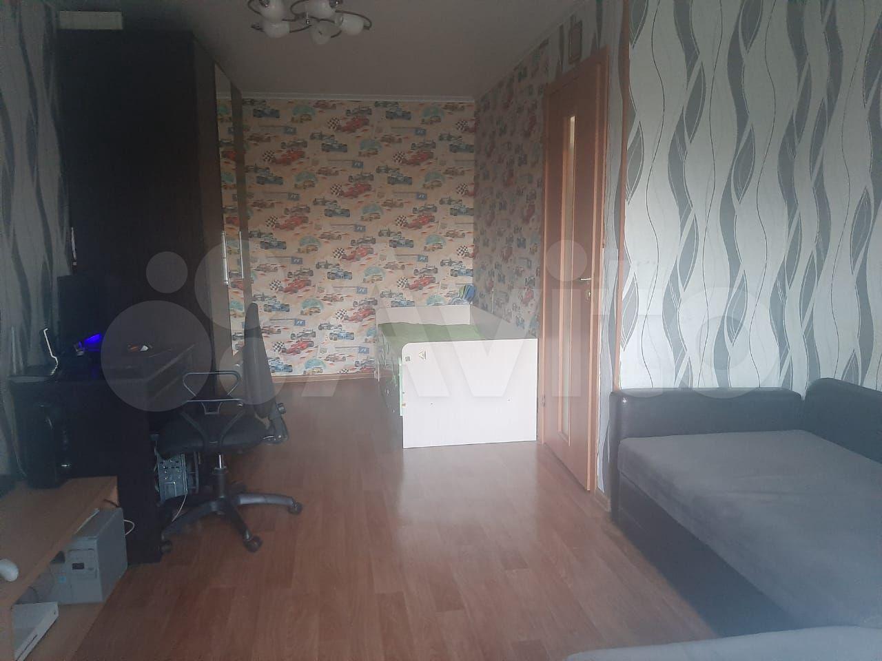 1-к квартира, 29 м², 4/10 эт.  89872207062 купить 6