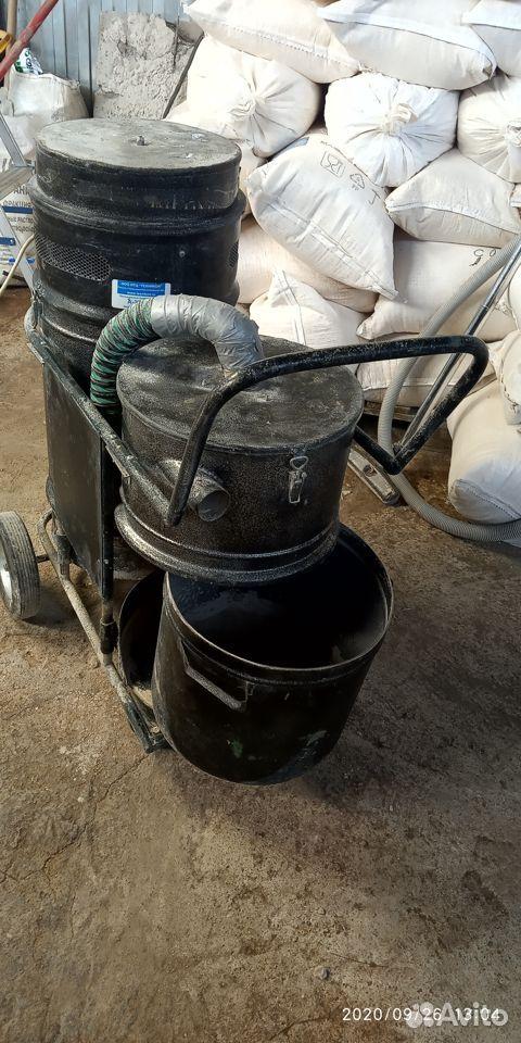 Промышленный пылесос альтерра а 230  89643322797 купить 4