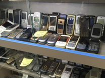 Телефон Nokia 5200