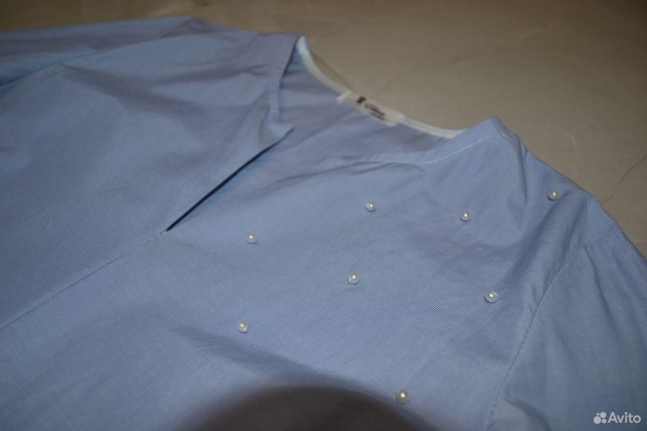 Блузка размер S бу