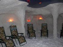 Готовый бизнес: соляная пещера