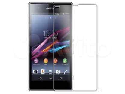 Защитное стекло для Sony D5503 Z1 comp 0.33мм adpo пакет