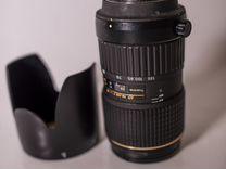 Кроп Tokina Nikon 50-135/2.8 AT-X Pro DX