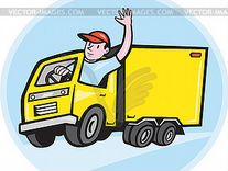 Требуется водитель с опытом работы кат.С