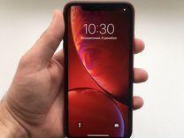 iPhone XR Red — Телефоны в Нарткале